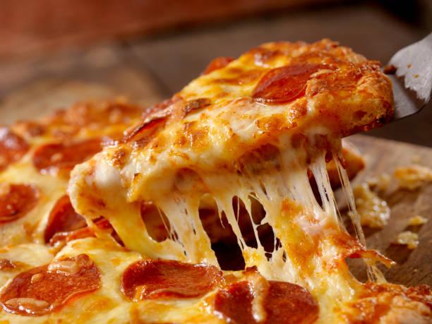 Pizza Livraison Longueuil la tendance grandissante