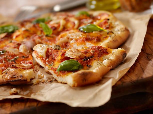 Pizza livraison Longueuil