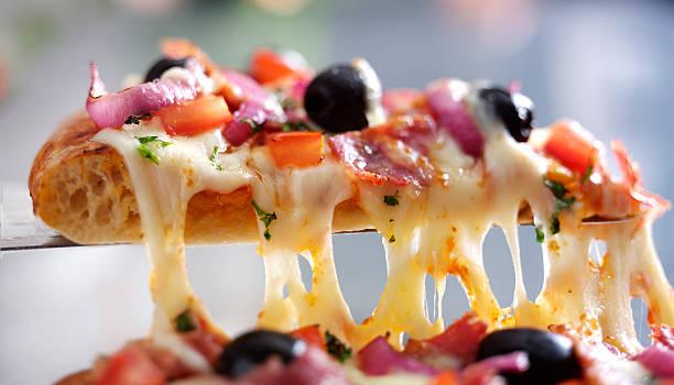 Pizzeria Longueuil : Le Messina Express - Longueuil Pizzeria