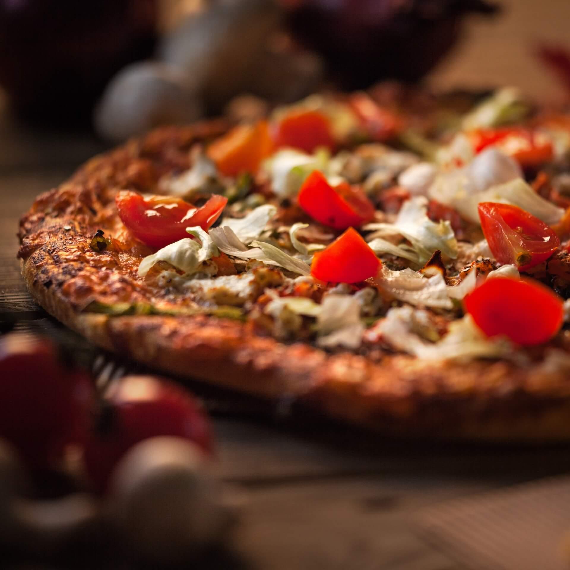 Pizzeria Longueuil menu - Pizzeria menu Longueuil